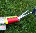 litet dubbelverktyg