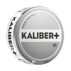 Kaliber plus white