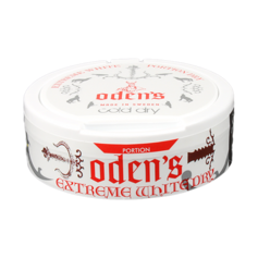 Oden Cold Dry Extreme