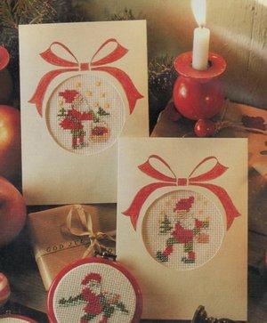 Julkort 2-pack