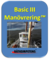 Basic manövrering III 2019