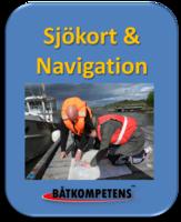 Sjökort & Navigation 2019 05 28 tisdag  kl. 17-21