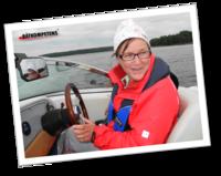 ManöverintygHögfartsbåt 2019 06 15 lördag intensiv kl. 9 -ca 18