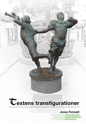Textens transfigurationer