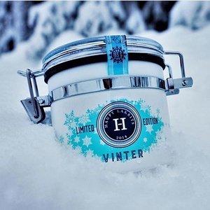 Praliner Haupt Lakrits Vinter