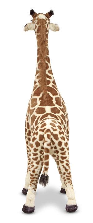 Giraff 140cm hög Melisa & Doug