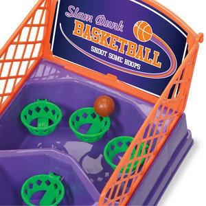 Slam dunk basketball - spel