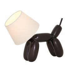 Bordslampa Sompex Lightning Doggy 30cm Svart