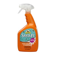 Absorbine Santa Fe Coat Conditioner & Sunscreen