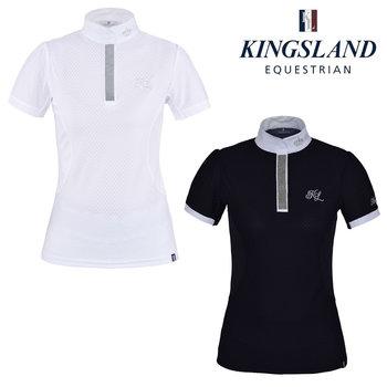 Kingsland Lyra stevneskjorte dame