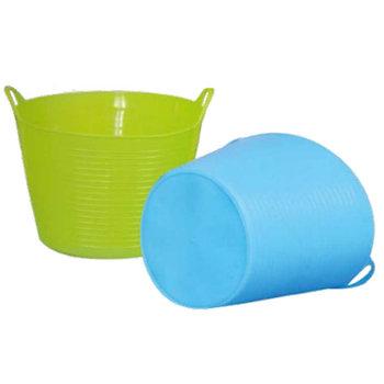 Fleksibel bøtte 30 liter