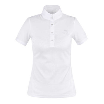 Kingsland Latta SS teknisk stevneskjorte til damer