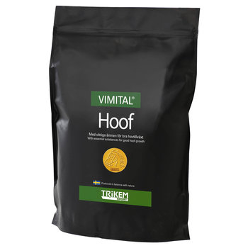 Trikem Vimital Hoof 1 kg pulver