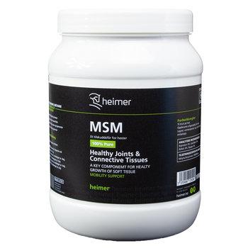 Heimer 100% MSM  kg
