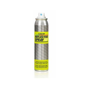 Refleksspray Invisible Bright 140ml
