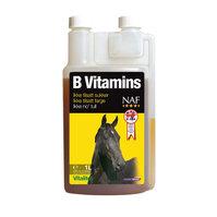 NAF B Vitamin flytende 1 liter