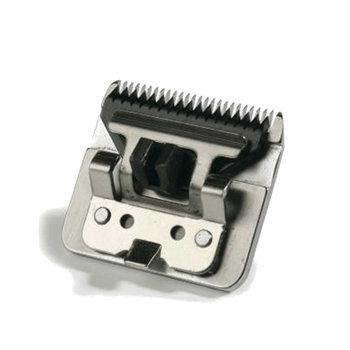 Sliping av klipperblad til barbermaskin