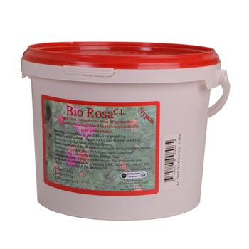 Nypepulver Bio Rosa 1,5kg