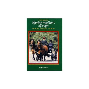 Lene Kragh - Kjøring med hest og vogn Dressur