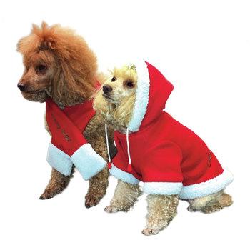 Jule-hundedekken