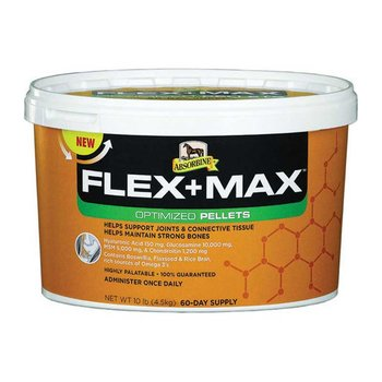 Flex + Max Absorbine