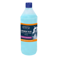 Liniment Blue Eclipse 1 liter