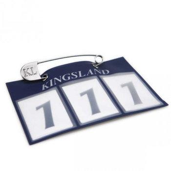 Startnummer Kingsland
