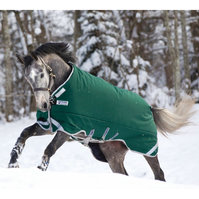 Horseware Rambo ® Original with Leg Arches Turnout