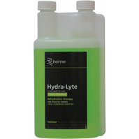 Heimer Hydra-Lyte elektrolytter 1 liter