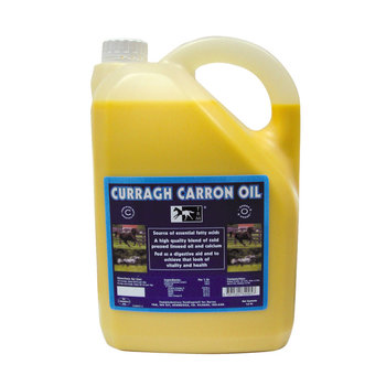 TRM Curragh Carron Oil 4,5 l