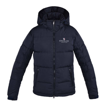 Kingsland Classic Unisex Down Jacket
