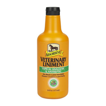 Absorbine Veterinary liniment 473ml
