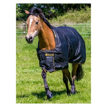 Bucas Irish Light 50g PONY