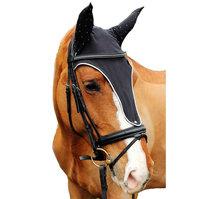 HVIT Cavalliera Show Jumping Ear Bonnet Long