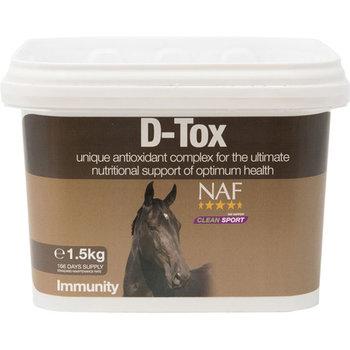 NAF D-Tox 2,5 KG TILBUD