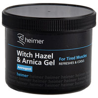 Witch Hazel & Arnika Gel