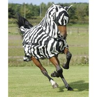 Bucas Buzz Off Zebra