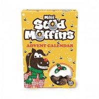 Stud Muffins Adventskalender til hest