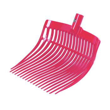Greiphode til V-plast