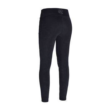 Kingsland Katinka W F-Tec2 K-Grip Tights vinter Sort