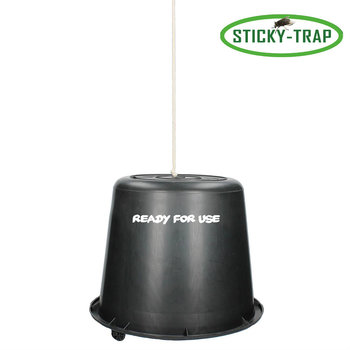 Sticky Trap Bøtte