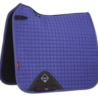 LeMieux Luxury ProSport Dressage Square Suede