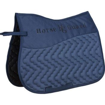 HorseGuard Alex  schabrack anti-slip dressur Thunder blue