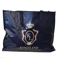 Kingsland bag i plast