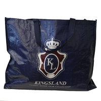 Kingsland bag i plast