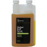 Heimer Herbal Koff Syrup