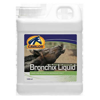 Cavalor Bronchix Liquid 1 liter