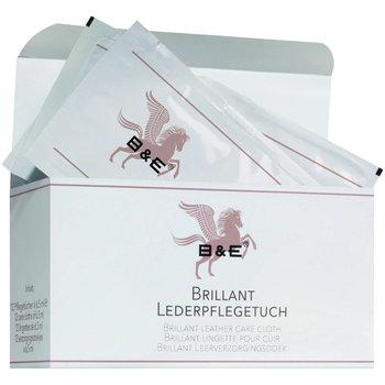 Parisol Brilliant B&E lær care cloth 12x6,5ml