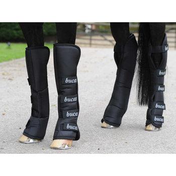 Bucas 2000 Boots