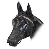 HorseGuard Anti-UV fluemaske finmasket